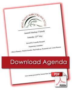 Download the Agenda